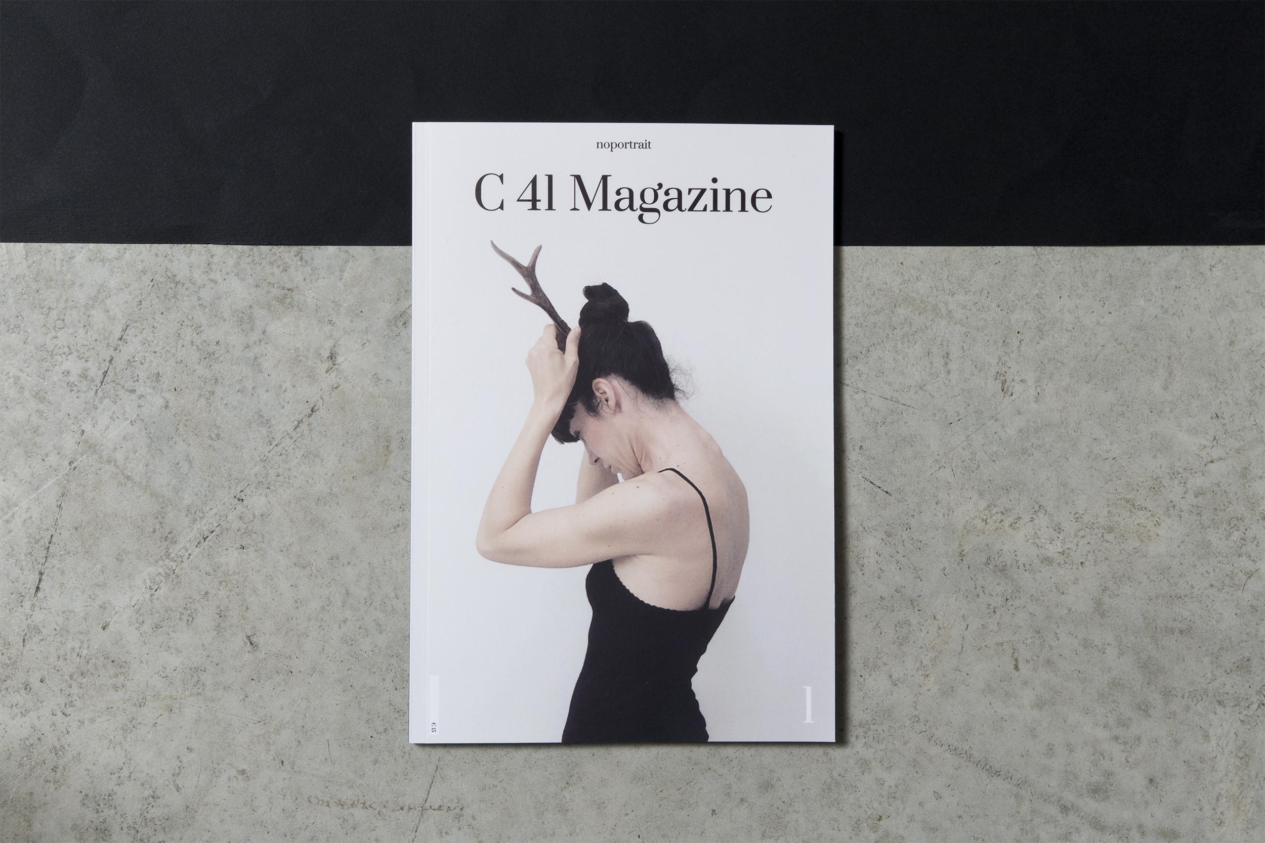 C 41 Magazine