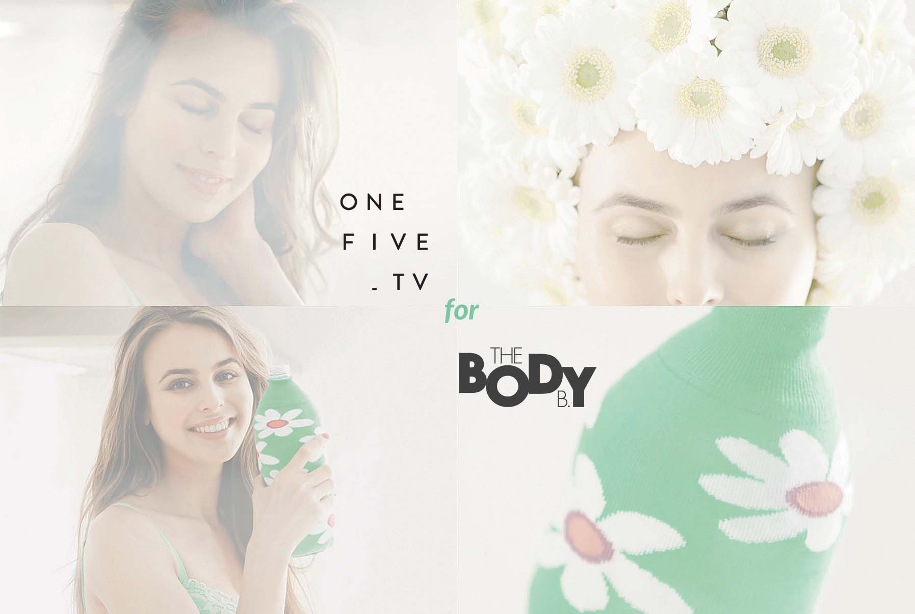 #Green OneFive The Body B