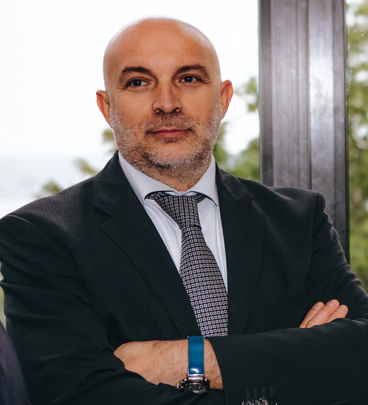 Massimiliano Brambilla, Presidente Piano di zona dell'Alto Pavese
