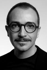 Emanuele Pangrazi - ufficio stampa Valeria Sartorio